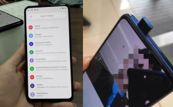 VinSmart sắp ra smartphone có camera