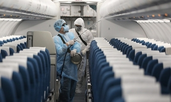 Vietnam Airlines: Tiếp viên vi phạm quy định cách ly nCoV