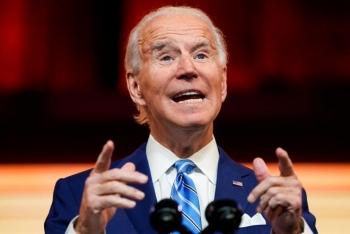 Biden lập Ủy ban nhậm chức Tổng thống, chuẩn bị bước vào Nhà Trắng