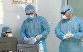 Thêm 2 ca COVID-19 lây nhiễm trong cộng đồng tại TP.HCM