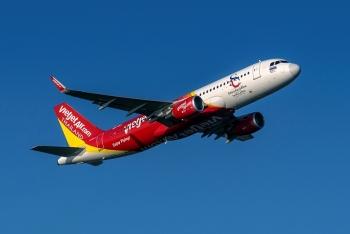 Vietjet Thái Lan được vinh danh là Hãng hàng không tăng trưởng nhanh nhất năm 2020