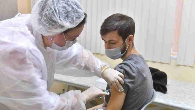Moskva mở hàng chục điểm tiêm chủng vaccine Sputnik