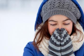 Bảo vệ sức khỏe, tăng sức đề kháng, phòng bệnh mùa đông