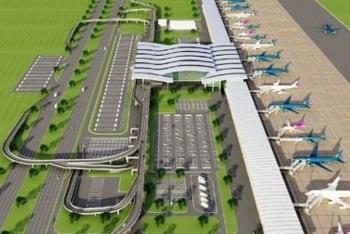Sân bay Phan Thiết tăng gấp đôi mức đầu tư, đề nghị xem xét năng lực của Công ty CP Rạng Đông