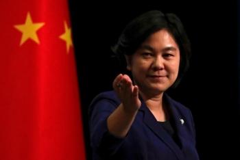 Trung Quốc tung đòn đáp trả gay gắt lệnh trừng phạt của Mỹ
