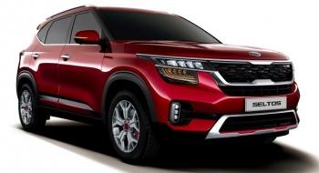 5 mẫu xe SUV/ Crossover bán chạy nhất thị trường tháng 11