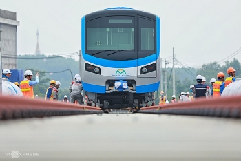 8 dự án giao thông giúp TP Thủ Đức phát triển