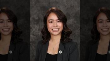 Cô gái gốc Việt 25 tuổi trở thành thị trưởng thành phố ở California