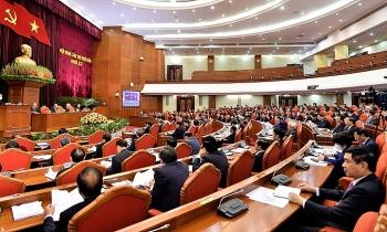 Quy hoạch và tiêu chuẩn chức danh Ủy viên Bộ Chính trị