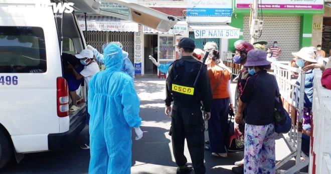 Sửa kết quả xét nghiệm SARS-CoV-2, nữ điều dưỡng bị phạt 7,5 triệu đồng