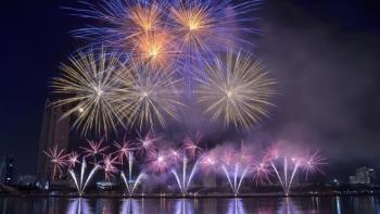 Đà Nẵng tổ chức Countdown 2021, bắn pháo hoa đêm Giao thừa Tết Tân Sửu