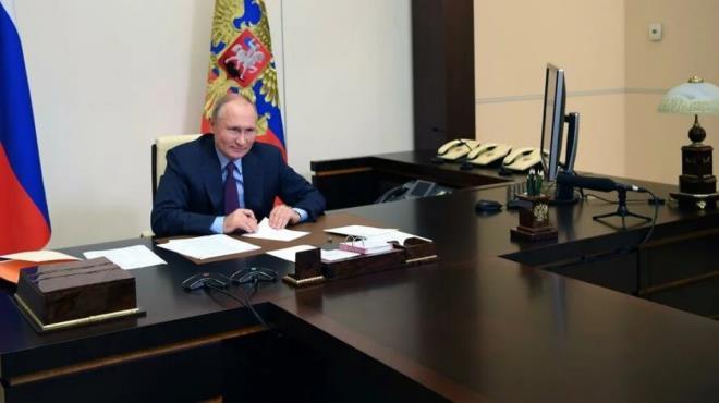 Họp báo lớn thường niên của Tổng thống Putin có nhiều thay đổi
