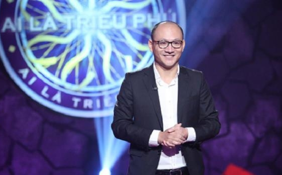 Nhà báo Phan Đăng rời vị trí MC chương trình