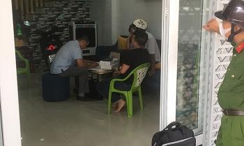 Facebooker Trương Châu Hữu Danh bị bắt