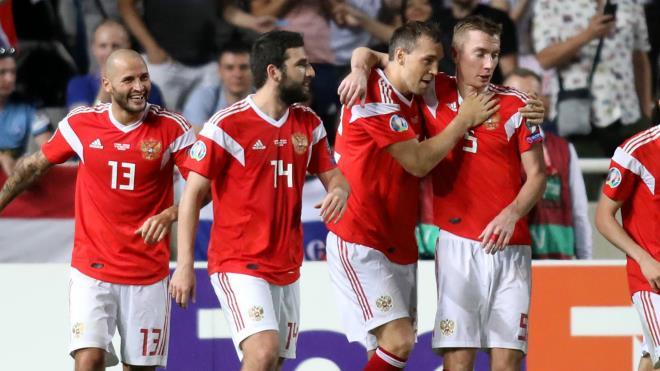 Được giảm án, đội tuyển Nga phải đổi tên dự World Cup 2022