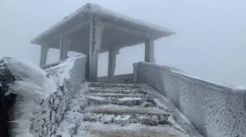 Biển Đông sắp hứng bão, vùng núi phía Bắc có thể xuất hiện băng giá