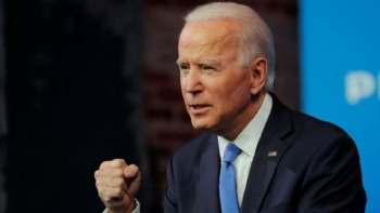 Thế giới sẽ ra sao khi ông Joe Biden nắm quyền lãnh đạo nước Mỹ?