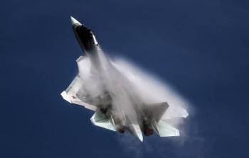 Lực lượng Không quân Vũ trụ Nga nhận 22 tiêm kích tàng hình Su-57 năm 2024