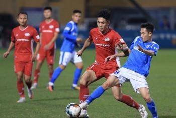 V-League 2021 dự kiến đá 28 trận trước Tết Nguyên đán