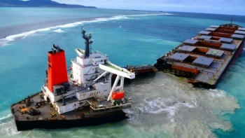 Thủy thủ tàu Nhật Bản cố