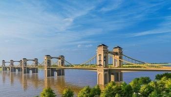 Hà Nội sẽ có thêm 10 cầu vượt sông Hồng