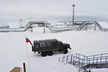 Nga khôi phục khu thử nghiệm vũ khí đặc biệt ở Bắc Cực