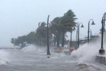 Biển Đông sắp hứng áp thấp nhiệt đới