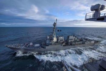 Đâu là kịch bản xấu nhất trên Biển Đông năm 2021?