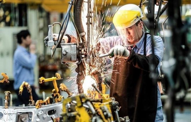 GDP Việt Nam 2020 tăng 2,91%, thuộc nhóm cao nhất thế giới