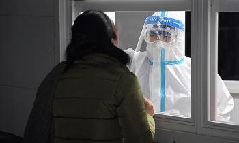 Bắc Kinh xét nghiệm 800.000 người sau hai ca nhiễm nCoV mới