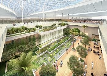 Sân bay Long Thành khởi công ngày 5/1