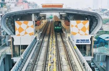 Ngày cuối cùng vận hành thử, đường sắt Cát Linh - Hà Đông được đánh giá khả quan