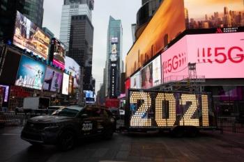 Kia Sorento 2021 sẽ xuất hiện độc lạ, chào năm mới 2021