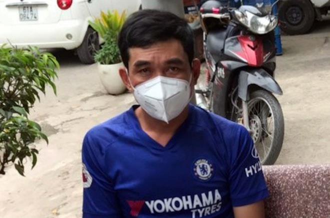 cong an an giang bat khan cap ke dua bn1440 nhap canh trai phep
