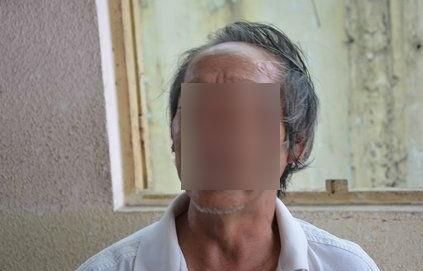 Bị đánh khi đến chung cư thăm con: Cụ ông lên tiếng