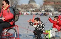 Dân số Trung Quốc sẽ đạt 1,44 tỷ người vào năm 2029