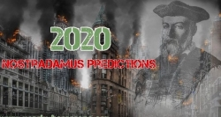 du bao soc ve nam 2020 cua nha tien tri nostradamus