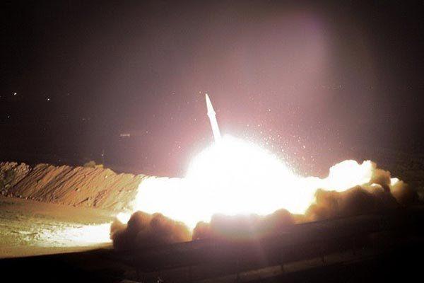 """Iran công bố các mục tiêu """"dội lửa"""", Mỹ báo động đỏ"""