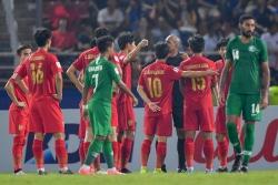 khong nuot troi that bai u23 thai lan khieu nai len afc