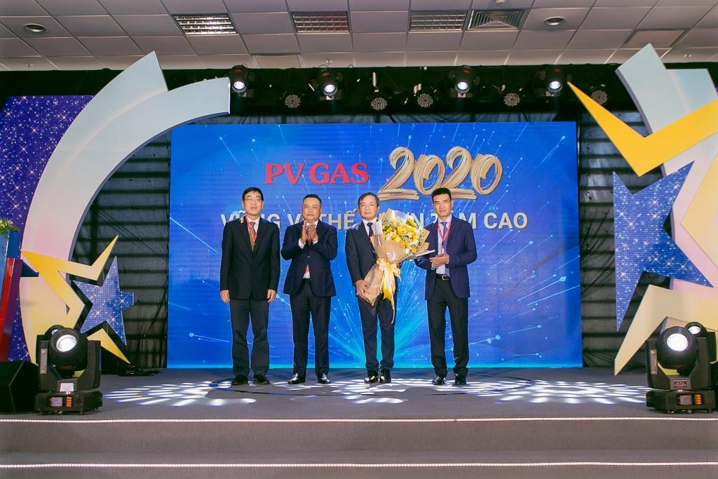 pv gas phat dong thi dua trien khai ke hoach nam 2020 va giai doan 2015 2019