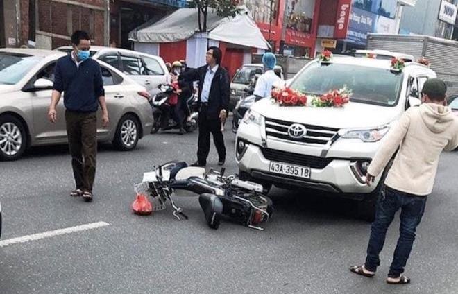 24 người chết do tai nạn giao thông trong 2 ngày nghỉ Tết Dương lịch