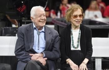 Cựu tổng thống Mỹ cao tuổi nhất không dự lễ nhậm chức của Biden