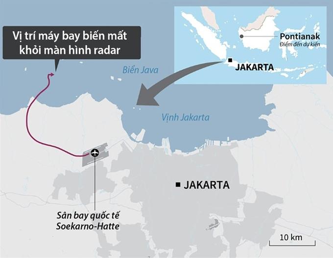 may bay indonesia vo nat khi va cham mat bien