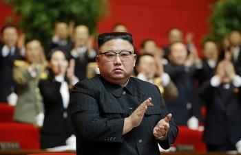Kim Jong-un đắc cử Tổng bí thư