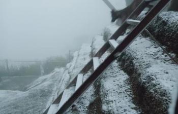 Bắc Bộ lại sắp đón thêm đợt không khí lạnh gây rét đậm, rét hại diện rộng