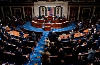 Phe Cộng hoà phản đối kế hoạch kêu gọi Pence 'đảo chính'