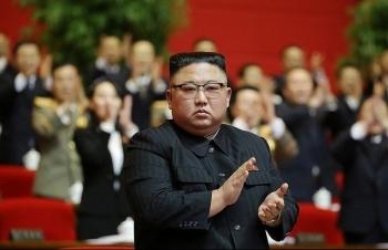 Triều Tiên - thách thức chờ đón Biden