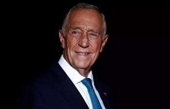 Tổng thống Bồ Đào Nha âm tính nCoV sau vài giờ dương tính