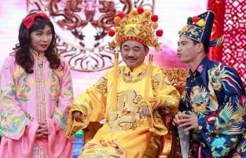 Táo quân 2021: Hé lộ vai diễn của Vân Dung, Tự Long