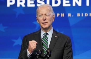 Biden sẽ truyền thông điệp gì trong diễn văn nhậm chức?